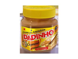 Dadinho Creme