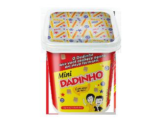 Mini Dadinho