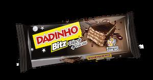 Dadinho Bitz Black + Cacau