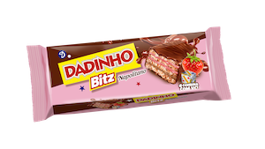 Dadinho Bitz Napolitano